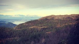 Randonnée / Trekking-Stavanger-Summit Hike to Kjerag in Lysefjorden-4