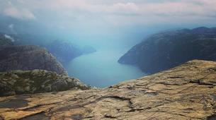 Randonnée / Trekking-Stavanger-Summit Hike to Pulpit Rock in Lysefjorden-2