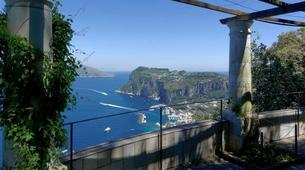 Voile-Naples-Cruise & Land tour to Pompeii and Vesuvius-3
