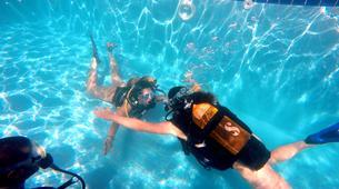 Scuba Diving-Athens-Discover Scuba Diving in Agia Marina beach, near Athens-5