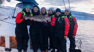 Voile-Tromsø-Arctic sailing safari in Tromsø-6