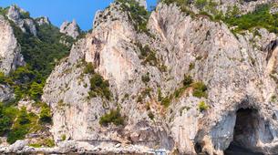 Jet Boating-Capri-Luxury Speed Boat Excursion in Capri-2