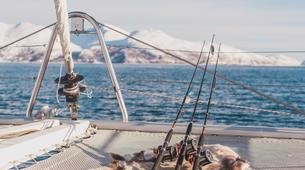 Voile-Tromsø-Arctic sailing safari in Tromsø-1