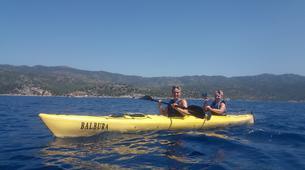 Kayak de mer-Kas-Sea Kayaking Tour of Kekova Sound-1
