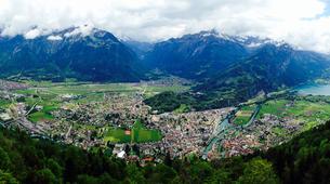 Montgolfière-Interlaken-Hot Air Balloon Flight over Interlaken-5