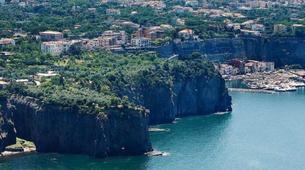 Sailing-Capri-Capri Coastal Cruise Tour & Snorkeling-3