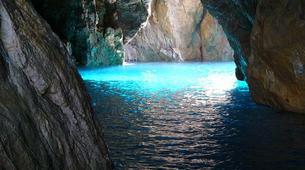 Sailing-Capri-Capri Coastal Cruise Tour & Snorkeling-4