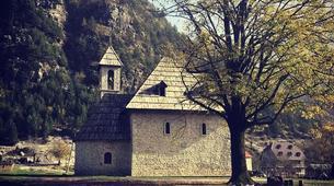 Hiking / Trekking-Theth-Hiking tour in Theth, Albania-4