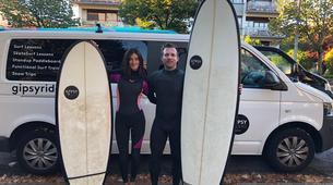 Surfing-San Sebastian-Surf Excursion in San Sebastian-2
