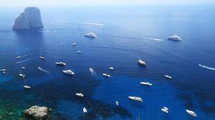 Jet Boating-Capri-Private Speed Boat Excursion in Capri-2