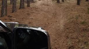 4x4-Rila-Jeep Safari to the Seven Rila Lakes in the Rila Mountain-8