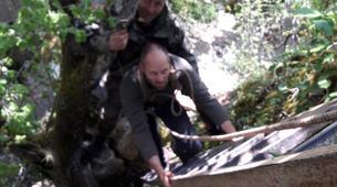 Stage de Survie-Dijon-Stage de survie trappeur en forêt au Nord de Dijon, Bourgogne-5
