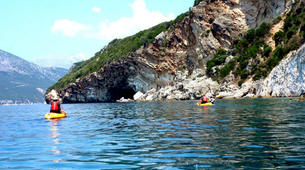 Sea Kayaking-Lefkada-Sea Kayaking Excursion to Meganisi Island-4
