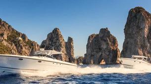 Sailing-Capri-Coast to Coast Capri Private Island Cruise-2