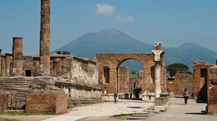 Voile-Naples-Cruise & Land tour to Pompeii and Vesuvius-1