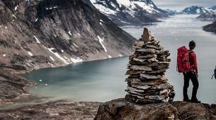 Hiking / Trekking-Oqaatsut-Guided Hiking in Disko Bay-2