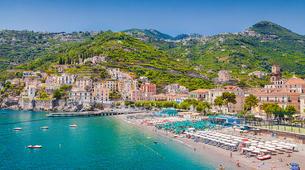 Sailing-Amalfi Coast-Private Boat Excursion on the Amalfi Coast-2