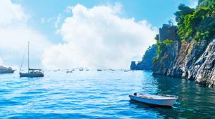 Sailing-Amalfi Coast-Private Boat Excursion on the Amalfi Coast-1
