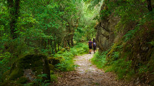 4x4-Parc national de Peneda-Gerês-4x4 trek and hiking in Peneda-Geres National Park, Portugal-3