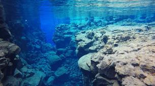 Snorkeling-Silfra-Snorkeling trip in the Silfra Fissure-3
