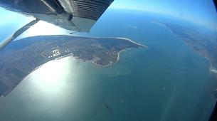 Skydiving-Soulac-sur-Mer-Tandem Skydive in Soulac-Sur-Mer near Bordeaux-4