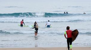 Surfing-San Sebastian-Surf Excursion in San Sebastian-4