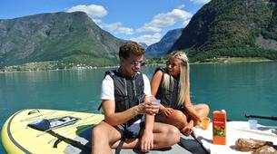 Stand up Paddle-Skjolden-Stand Up Paddle Rental in Skjolden-6
