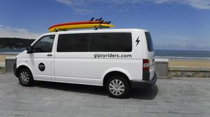 Surfing-San Sebastian-Surf Excursion in San Sebastian-1