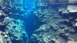 Snorkeling-Silfra-Snorkeling trip in the Silfra Fissure-4
