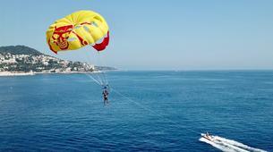 Parachute ascensionnel-Nice-Parachute Ascensionnel à Nice-1