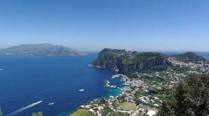 Sailing-Capri-Capri Coastal Cruise Tour & Snorkeling-6
