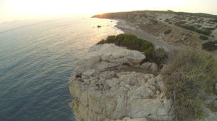 Quad biking-Paphos-Quad/Buggy tour to Aphrodite's Rock, Cyprus-3
