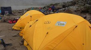 Hiking / Trekking-Mount Kilimanjaro-Mt. Kilimanjaro Summit Hike-2