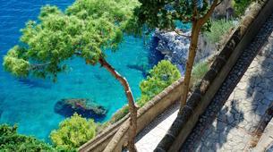 Jet Boating-Capri-Luxury Speed Boat Excursion in Capri-1