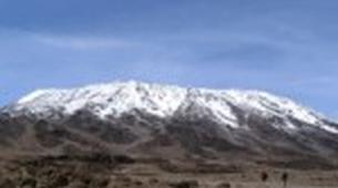 Hiking / Trekking-Mount Kilimanjaro-Mt. Kilimanjaro Summit Hike-4