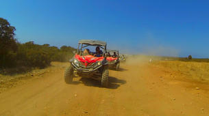Quad biking-Paphos-Quad/Buggy adventure in the Akamas, Cyprus-1