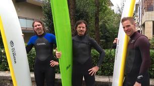 Surfing-San Sebastian-Surf Excursion in San Sebastian-3