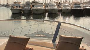 Sailing-Mykonos-All Inclusive Yacht Sailing Cruise from Mykonos-4
