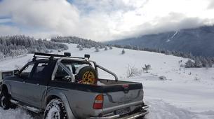 4x4-Rila-Jeep Safari to the Seven Rila Lakes in the Rila Mountain-5