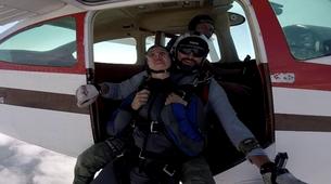 Skydiving-Bremen-Tandem Skydiving near Bremen-2