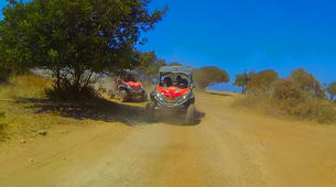 Quad biking-Paphos-Quad/Buggy adventure in the Akamas, Cyprus-2