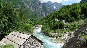 Hiking / Trekking-Theth-Hiking tour in Theth, Albania-1
