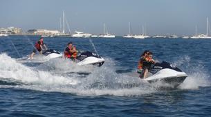 Jet Ski-Cannes-Randonnée Jet Ski à Théoule-sur-Mer près de Cannes-2