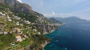 Sailing-Amalfi Coast-Private Boat Excursion on the Amalfi Coast-5