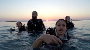 Scuba Diving-Athens-Discover Scuba Diving in Agia Marina beach, near Athens-6