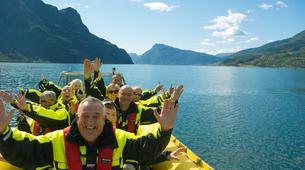 Jet Boat-Skjolden-Jet Boating Experience on the Sognefjord-5