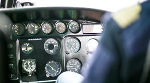 Helicoptère-Dijon-Baptême de l'air en hélicoptère à Beaune, Bourgogne-9