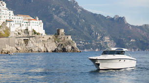 Jet Boating-Amalfi Coast-Luxury Speed Boat Excursion on the Amalfi Coast-5
