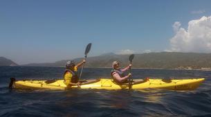 Kayak de mer-Kas-Sea Kayaking Tour of Kekova Sound-3
