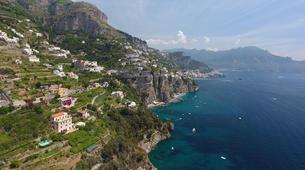 Sailing-Amalfi Coast-Private Boat Excursion on the Amalfi Coast-4